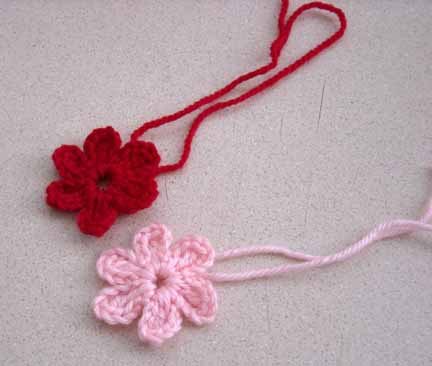 Pointy Petal Flower | Crochet with Raymond